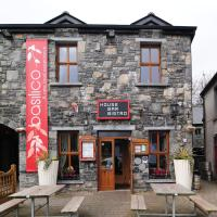 The Coach House Hotel, hotel in Oranmore