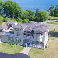 Riverview B&B, hotel em Gananoque