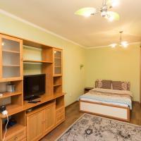 Апартаменты на Манаса Тимирязева