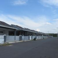 Suri - Paddy Ladis, hotel in Arau