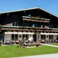 Gasthof Schütthof, hotel in Neukirchen am Großvenediger