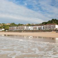 L'Horizon Beach Hotel & Spa, hotel in St Brelade
