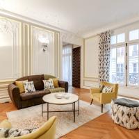 Sweet Inn - Champs Elysees - Boetie II