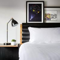 Freepoint Hotel Cambridge, Tapestry Collection by Hilton, hotel in Cambridge