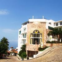 Mondavi, hotel en Puerto Vallarta
