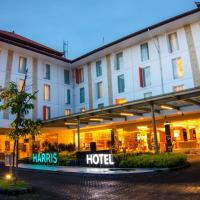 HARRIS Hotel and Conventions Denpasar Bali, hotel in Denpasar
