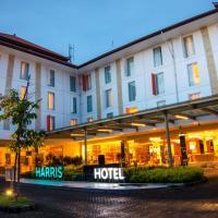 HARRIS Hotel and Conventions Denpasar Bali, отель в Денпасаре