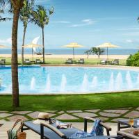Heritance Negombo - Level 1 Safe & Secure, отель в Негомбо
