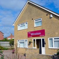 Winston Guesthouse, hotel in Bicester