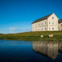 Viesnīca Hotel Búdir pilsētā Búðir