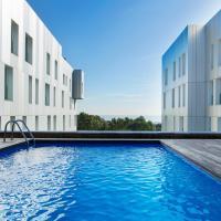 Durlet Beach Apartments