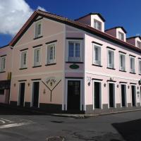 Hotel Vale Verde, hotel in Furnas