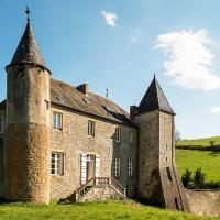 Chateau de Sainte Colombe Sur Gand