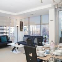 Arlington Fully Furnished Apartments in Crystal City, hotel near Ronald Reagan Washington National Airport - DCA, Arlington
