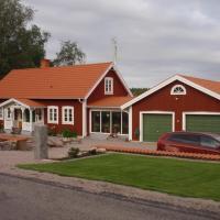 Sjöanäs 3, hotel in Tolg