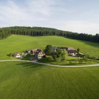 Bauernhof Hoenigshof
