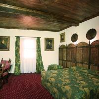 Castello Di Pavone, hotel a Pavone Canavese