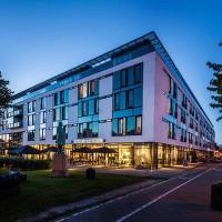 Hotel Kolding, hotel i Kolding