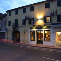 Albergo Alla Campana, hotell i Dolo