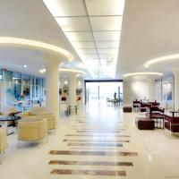 Art Hotel Navigli, hôtel à Milan