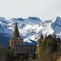 Hotel SNÖ Mont Romies