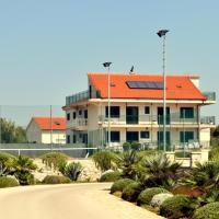 Americana Luxury Apartments, hotel in Zablaće