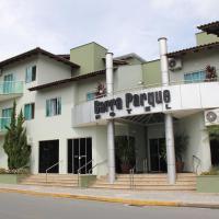 Barra Parque Hotel, отель в городе Жарагуа-ду-Сул