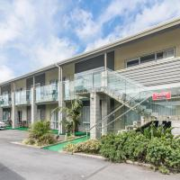 Dupont Motels, hotel in Lower Hutt