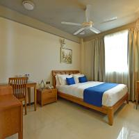 Airport Comfort Inn Premium
