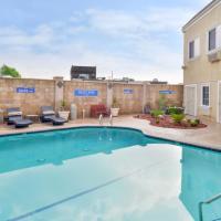 Americas Best Value Inn & Suites El Monte