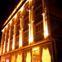Umur Hotel, hotel in Daday
