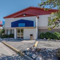 Motel 6-La Crosse, WI, hôtel à La Crosse