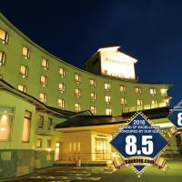 蔵王四季のホテル、蔵王温泉のホテル