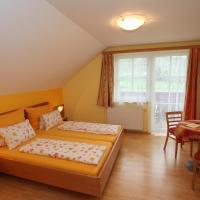 Gästehaus Weinbergblick, hotel in Spitz