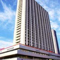 Viesnīca Izmailovo Beta Hotel Maskavā