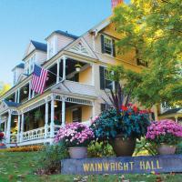 Wainwright Inn, hotel in Great Barrington