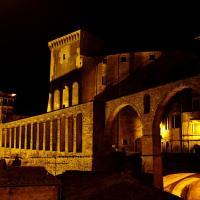 Affittacamere La Magica Torre, hotel a Pitigliano