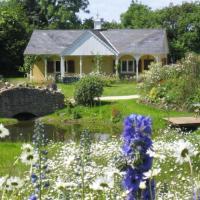 Glyndwr Vineyard, hotel in Cowbridge