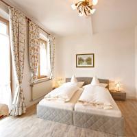 Haus Schweigart, hotel in Mittenwald