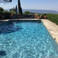 La Borie en Provence, hotel in Gordes