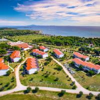 Kazela Apartments, hotel in Medulin