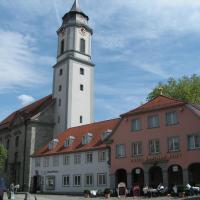 Hotel Gasthof Stift, Hotel in Lindau