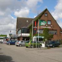 Strandhotel Neuharlingersiel, Hotel in Neuharlingersiel