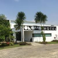 ONOMO Hotel Libreville, hôtel à Libreville