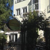 Comfort Willa – hotel w Juracie