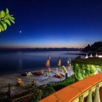 Hotel Village Eden, hotell i Capo Vaticano