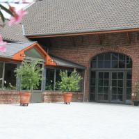 Hotel Oude Eycke, hotel in Maaseik