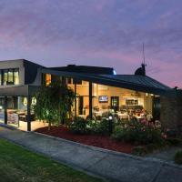 Best Western Mahoneys Motor Inn, hotel em Melbourne