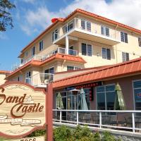 Raintree's Sandcastle, Birch Bay: Blaine şehrinde bir otel