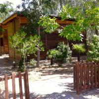 Camping Alpujarras, hotel in Laroles